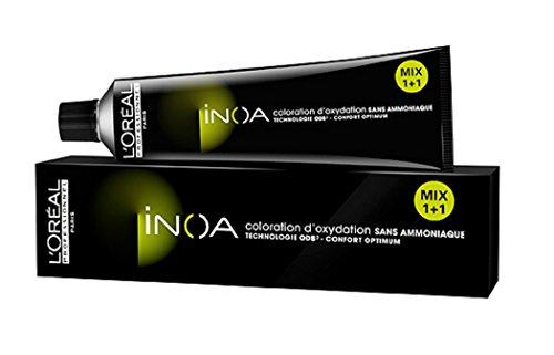 L'Oreal Expert Professionnel 4 Inoa Teinture Capillaire 60 ml