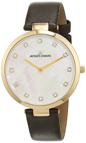 Jacques Lemans - Womens Watch - 1-2001B