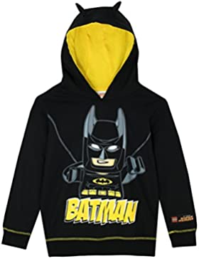 Lego Batman - Sudadera con capucha - Batman - Para Niños