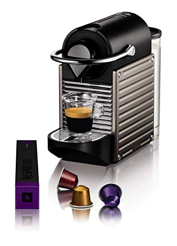 Nespresso Pixie - Machine à café...