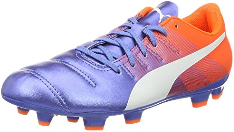 Puma Herren Evo Power 4.3 Fg 103536 03 Fußballschuhe