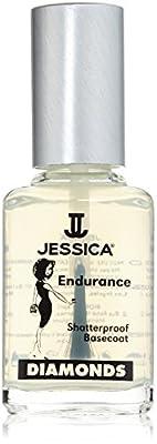 JESSICA Diamonds Endurance Shatterproof Base Coat 14.8 ml