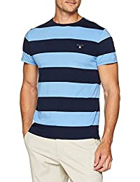 Gant Men's The Original Barstripe T-Shirt