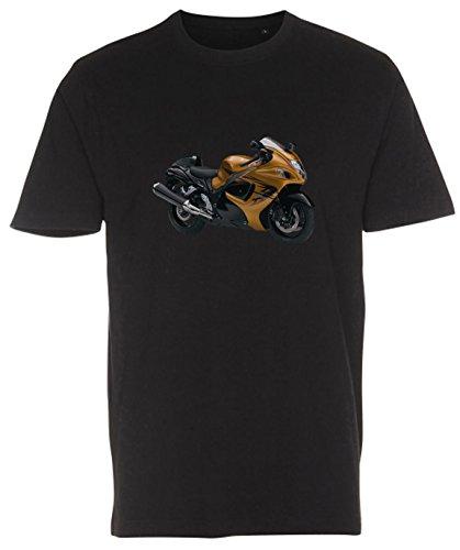HAVENROCKER T-Shirt Suzu. GSX-R 1300 Hayabusa (33) bis Gr. 6XL