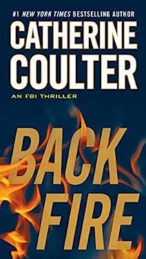 Backfire (An FBI Thriller Book 16) (English Edition)