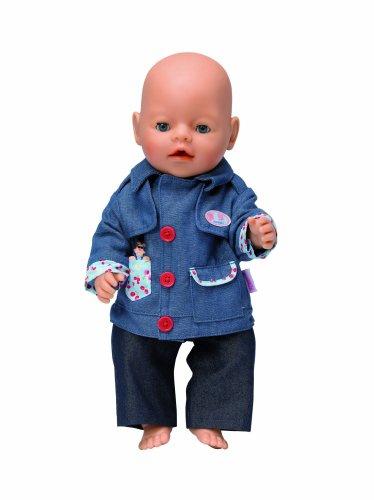 Imagen principal de Zapf Creation Baby Born 801840 - Colección Chaquetas, surtido: 1 modelo (Bandai)