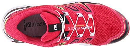 Salomon Wings Flyte 2 Women's Scarpe Da Trail Corsa - SS16 Black
