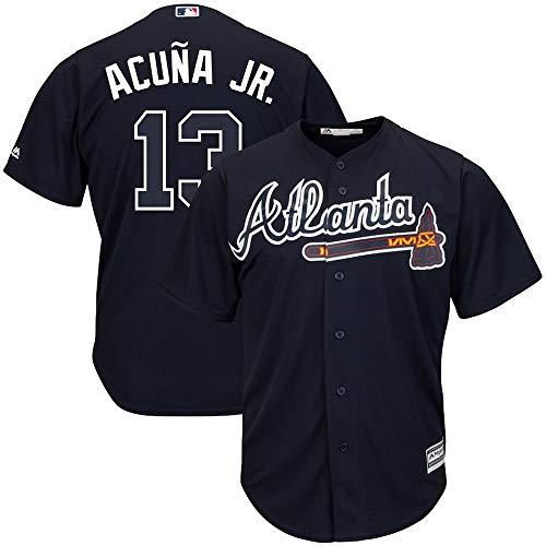 Top Epoch Camiseta de béisbol para Hombres con Nombre y número Personalizados, Camisetas Personalizadas para Hombres, Nombres Personalizados con el Nombre de Cualquier Jugador de béisbol