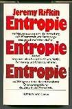 Entropie. Ein neues Weltbild