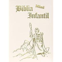 Mini Biblia Infantil Mod. 2