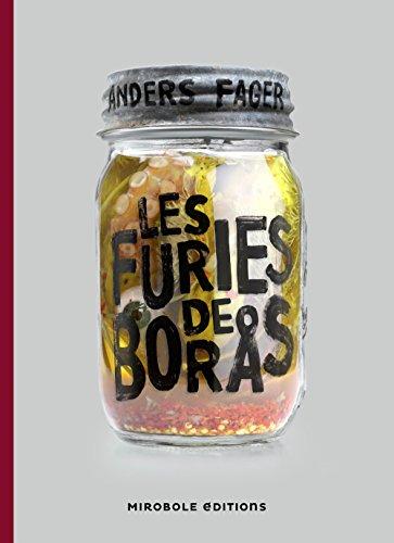 Les Furies de Boras par Anders Fager