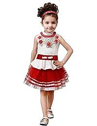 20db4d1ba Tillu Pillu Girls' Dresses Online: Buy Tillu Pillu Girls' Dresses at ...