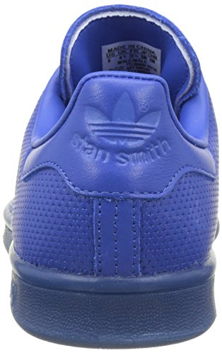 adidas Stan Smith Adicolor Blue Bleu
