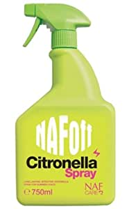 Naf-NAF Off Citronella Spray x 750ml