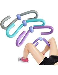 jambe jambe Machines d'exercice d'entraînement muscles des jambes mince cuisses Bras Dos pour une perte de poids ou de fitness