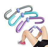 Bein Fitnessgeräten Bein Training Bein-dünn Oberschenkel Arm wieder für Gewichtsverlust oder Fitness, violett