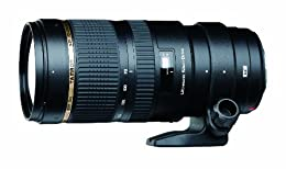 Tamron SP 70 – 200 mm f/2.8 Di VC USD, a009 N