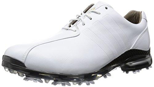 Adidas Adipure TP Herren Golf-Schuhe 42 weiß
