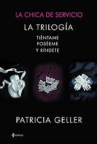 La chica de servicio par Patricia Geller