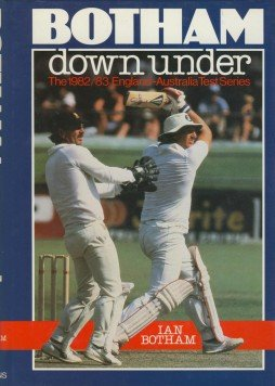 Botham Down Under por Ian Botham