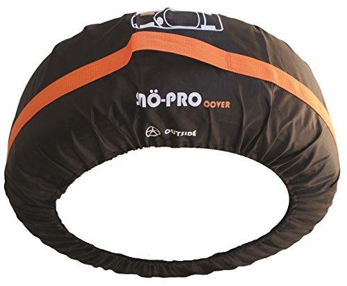Sno-Pro - Housses à pneus x4-4X L