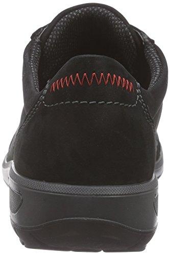 ara Tokio Damen Sneaker Schwarz (schwarz 01)