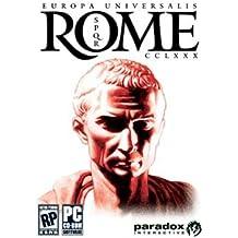 Europa Universalis Rome [Importación francesa]