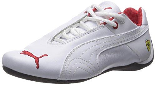 Puma Future Cat Leder Sf Fashion Sneakers White/White