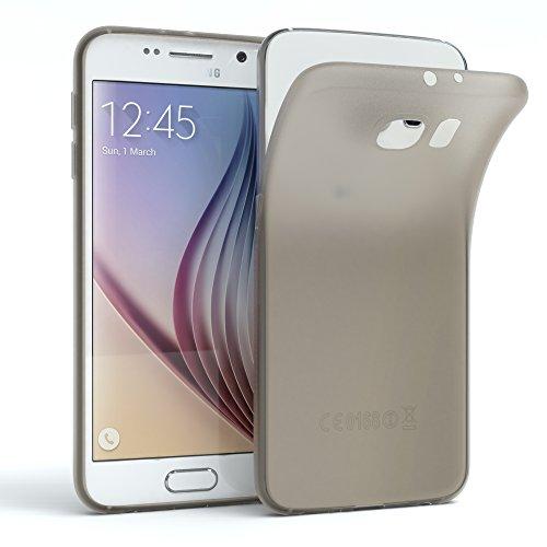 cba6808fcd0df4 EAZY CASE Handyhülle für Samsung Galaxy S6 Hülle - Premium Handy Schutzhülle  Slimcover