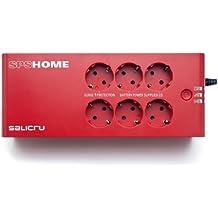 Salicru SPS Home 600 - Sistema de alimentación ininterrumpida, 600VA