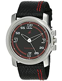 Fastrack Beach Upgrades Analog Black Dial Men's Watch -NK3039SL06