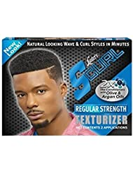 Luster's Kit Texturant S-Curl Formule Cheveux Normaux