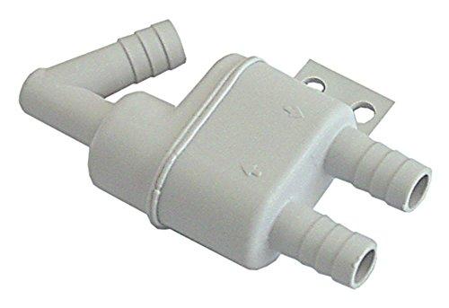 Meiko Rücksaugverhinderer für Spülmaschine Anschluss 13mm