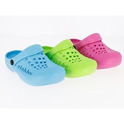 Buyazzo - Pantofole Bambina Verde