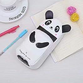 4 pcs Pastorable Tela sacchetto della penna della cassa di matita, penna tasca