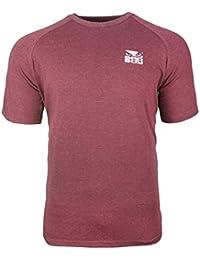 Bad Boy Icon–Camiseta Short Sleeves