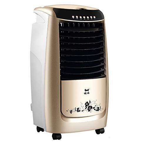 Fan Fan DIOE - Ventilador de refrigeración doméstica, Ventilador eléctrico para Dormitorio,...