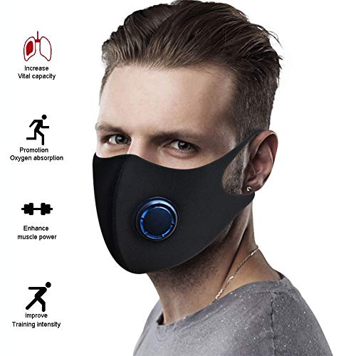 maschera antivirus ffp3