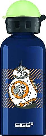 Sigg Trinkflasche Star Wars A 0.4 L, Bunt,