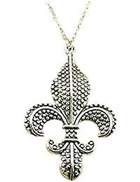 242b73988fbf Amazon.es  Handmade accessories - Collares y colgantes   Bisutería ...