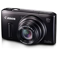 Canon Powershot SX240 HS 6197B011 (20 multiplier_x )