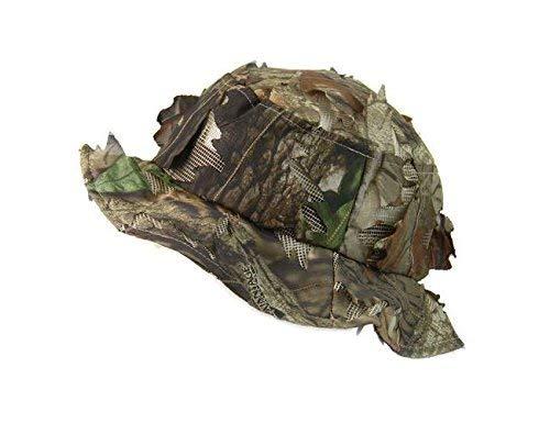 JINQD Home GKRY Berretto da Baseball Snapback Trucker Hat Visiera Esterna  Pescatore cap Holes Pesca Mimetica cd0369455bc3