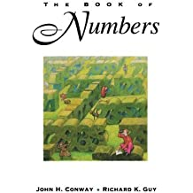 The Book of Numbers by John H. Conway (1995-03-16)