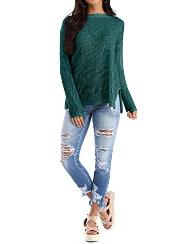 N.Life - Camicia -  donna Verde