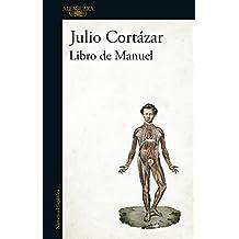 Libro de Manuel (Caballo de fuego) (Spanish Edition)