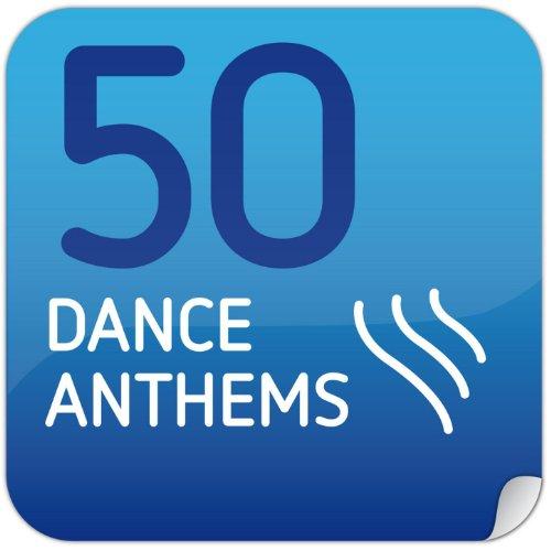 50 Dance Anthems