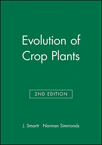 Evolution of Crop Plants