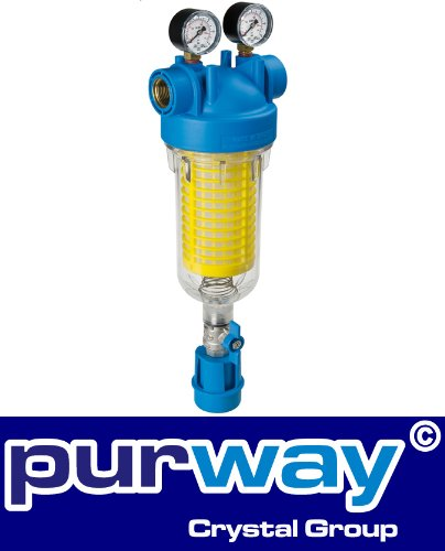hydra-m-3-4-rlh-90-mcr-self-cleaning-filter-wasserfiltergehause-und-filter