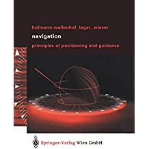 Navigation: Principles of Positioning and Guidance