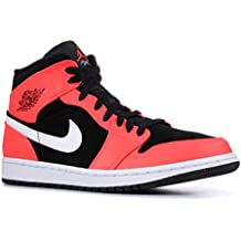 sports shoes dfa2a 88ce2 Nike Air Jordan 1 Mid, Scarpe da Basket Uomo
